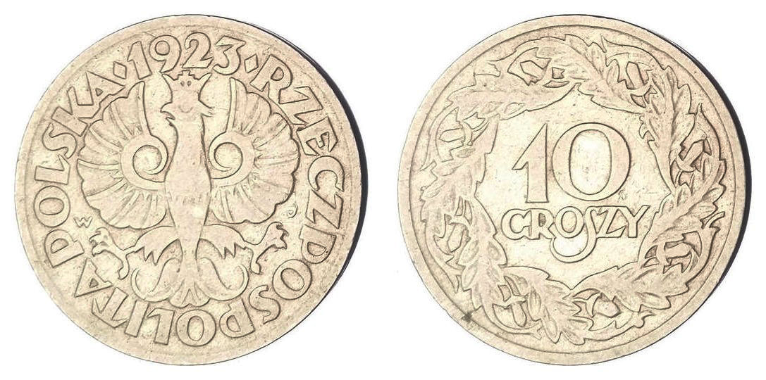 Otkup poljskih kovanica