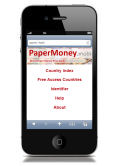 World Paper Money Price Guide for Smartphones