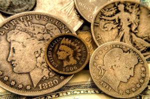 Vrijednost starog novca