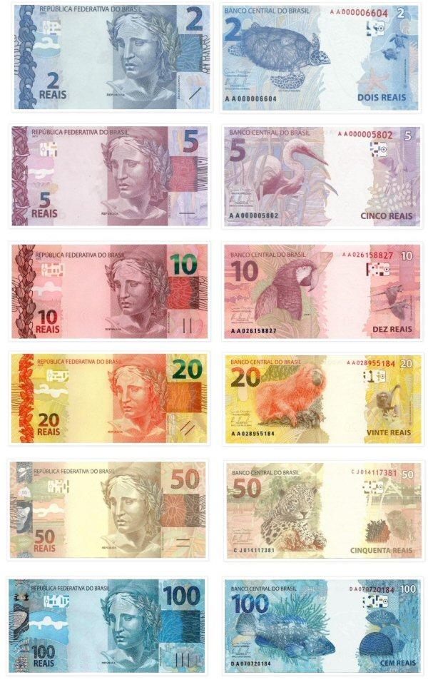 otkup brazilskih reala
