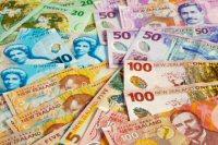 zamjena novozelandskih dolara