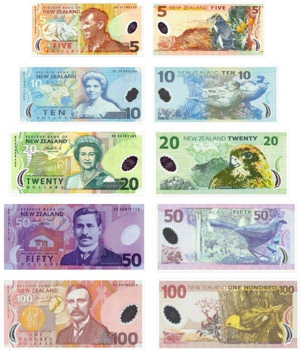 otkup novozelandskih dolara