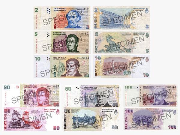 otkup argentinskih pesosa