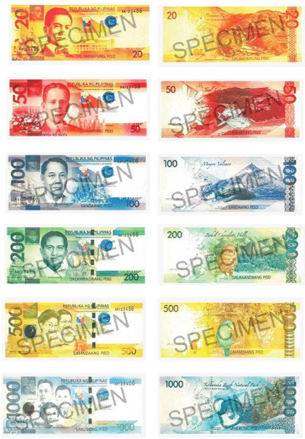 otkup filipinskih pesosa