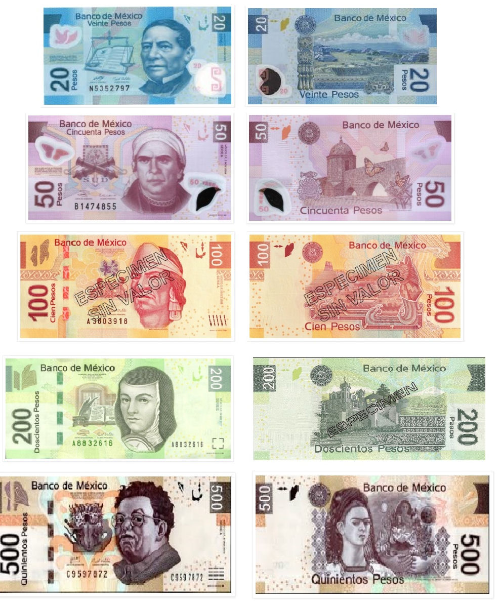 otkup meksickih pesosa