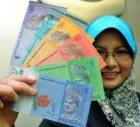 Otkup malezijskih ringgita