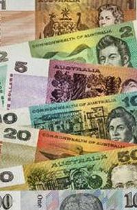 zamjena starih australskih dolara