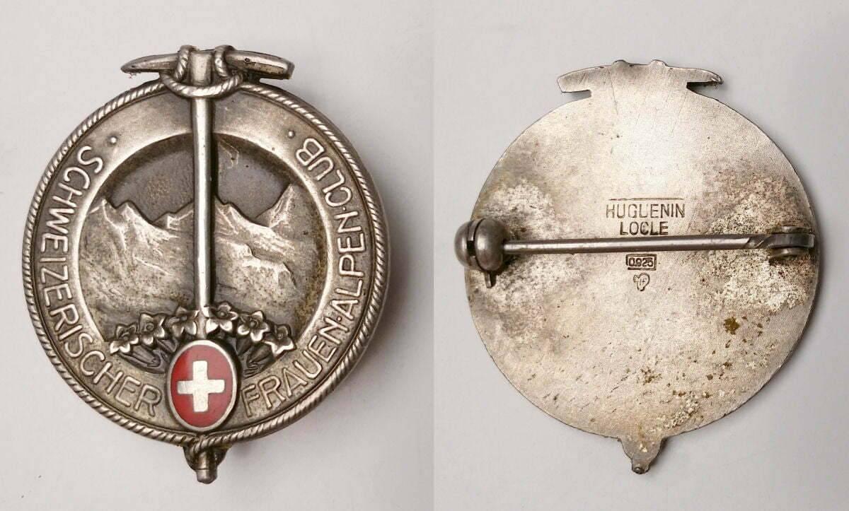 Otkup znacaka proizvodjaca Huguenin Svicarska