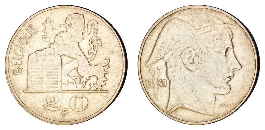 otkup belgijskih kovanica 095-858-6377 info@monetalis.hr