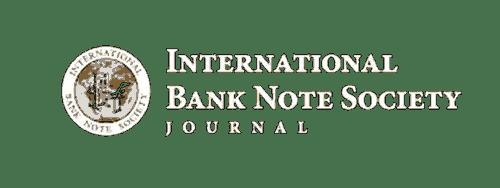 International Bank Note Society Journal