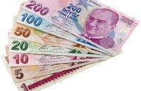 zamjena turskih lira
