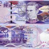 zamjena barbadoskih dolara