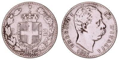 Saznajte cijenu svojih srebrnih kovanica.